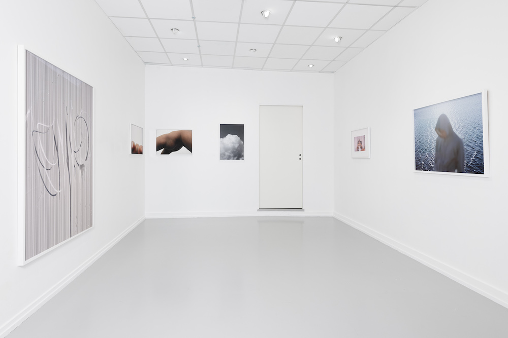 Pointed consciousness, installation view 5