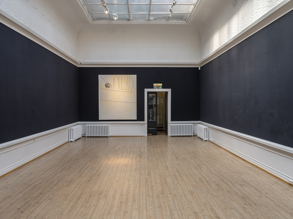 installation view #9